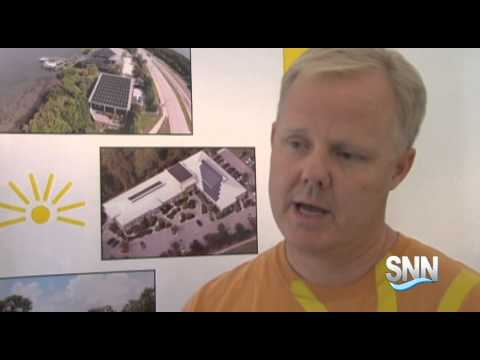 SNN: Solar Energy Groups at Odds with Each Other
