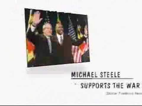 DSCC Responds to Michael Steele