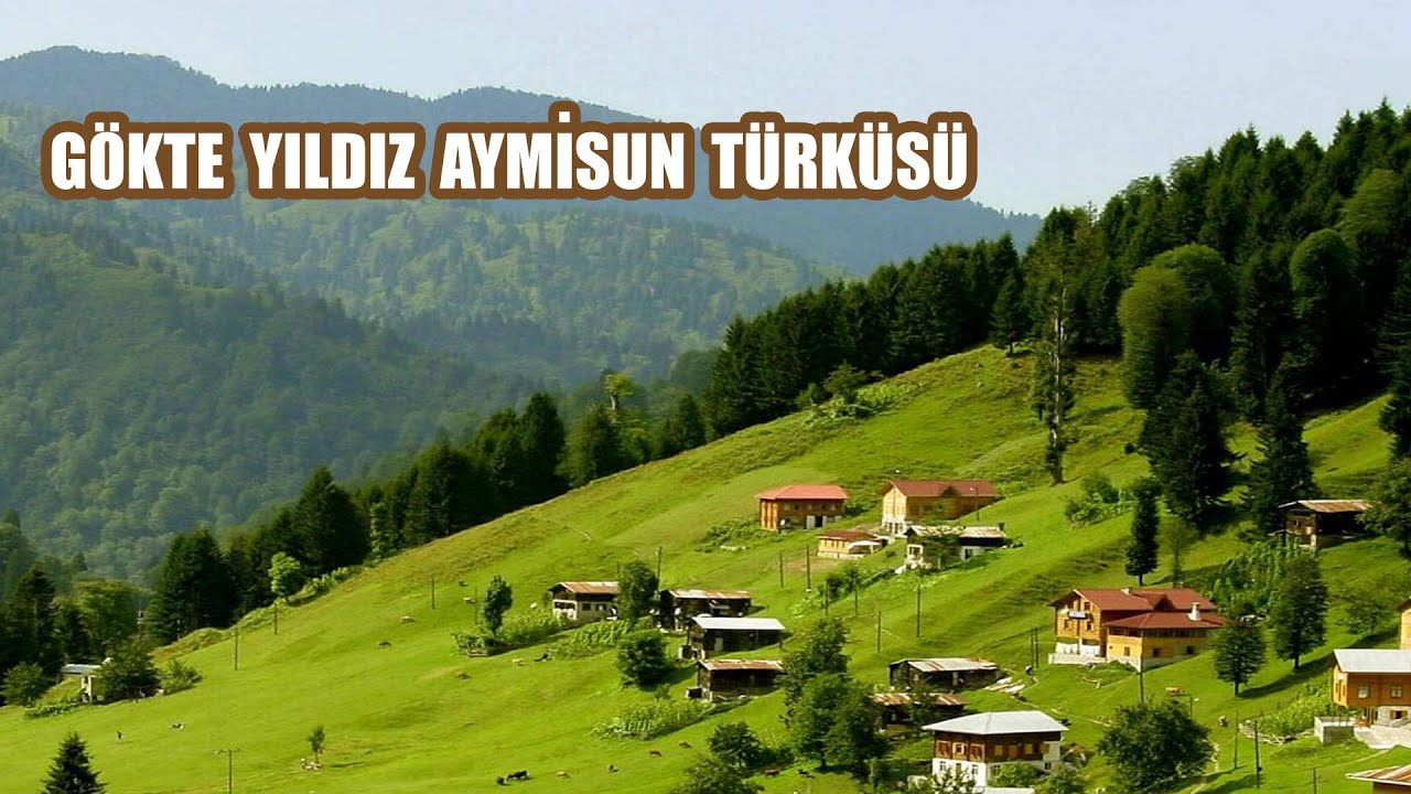 HÜSEYİN KAĞIT & YAĞMUR TAŞ -Sevmicem   Official Video