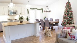Decorate With Me For Christmas 2019 + Christmas Decor Haul