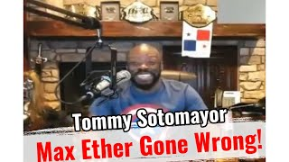 Tommy Sotomayor Debates FYF Sports Subscriber Zo on Kevin Samuels | Max Ether Gone Wrong!