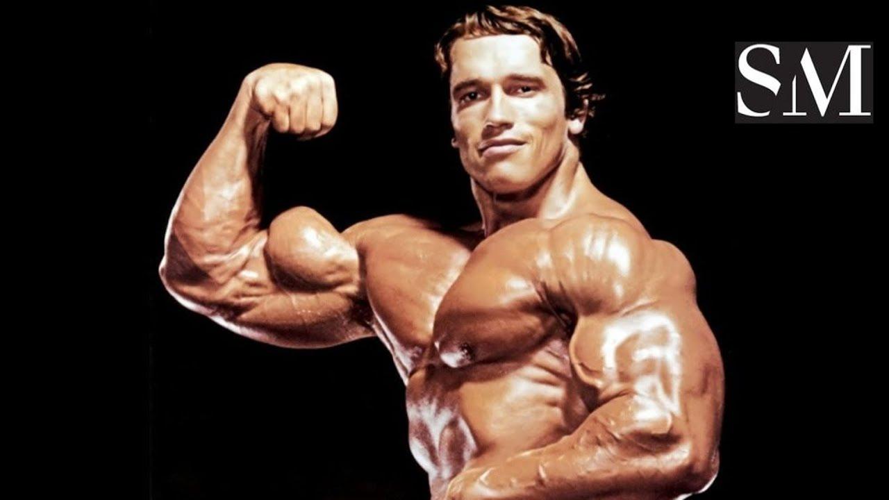 Arnold Schwarzenegger's psychological warfare - Business ...  |Arnold Schwarzenegger