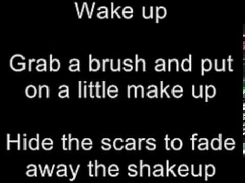 Chop Suey   System of a Down lyrics 1 Hour Version