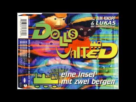 Dolls United - Eine Insel Mit Zwei Bergen (Radio Edit) :)