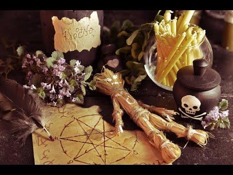 ¿Como saber si tienes mala suerte o un mal postizo | Ritual Mágico