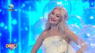 Bravo, ai stil! (23.03.2019) - Bianca, moment de senzatie! Catalin, sedus de tinuta ei! thumbnail