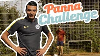 PANNA CHALLENGE! [MET TOUZANI]