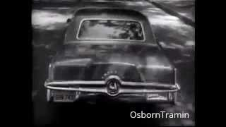 1965 Imperial Crown Commercial - Elwood Engel Designer