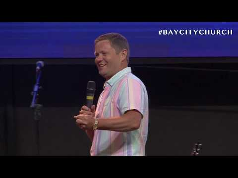 Rise. He is Calling You! - Ps Dave Connell | Bay City Church NZ