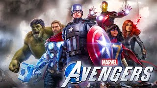 JUGANDO LA BETA DE MARVEL'S AVENGERS | Gameplay Español Latino PS4  | Dallp