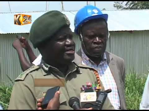 Over 700 houses to be constructed around the Country for prison officials