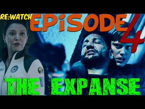 """Download Re:Watch   The Expanse Season 3 Episode 4 - """"RELOAD""""   Full Episode in 5 Minutes -{S03E04}-"""