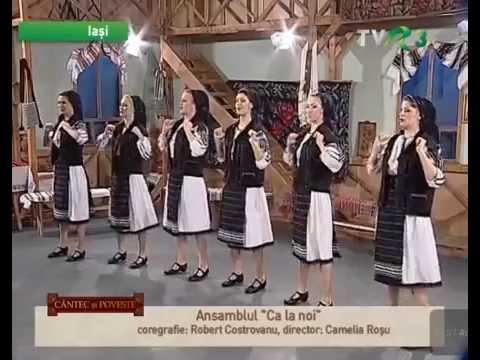 tezaur folcloric bacau 2007