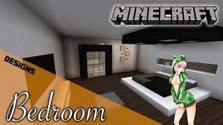 Minecraft Designs ☆4 Modern Bedrooms! [HD] [Deutsch] ☆Let s Design Minecraft YouTube