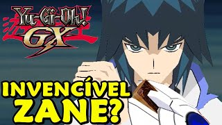 Yu-Gi-Oh! GX Tag Force #19 (PSP) - ENFRENTANDO O PODEROSO ZANE