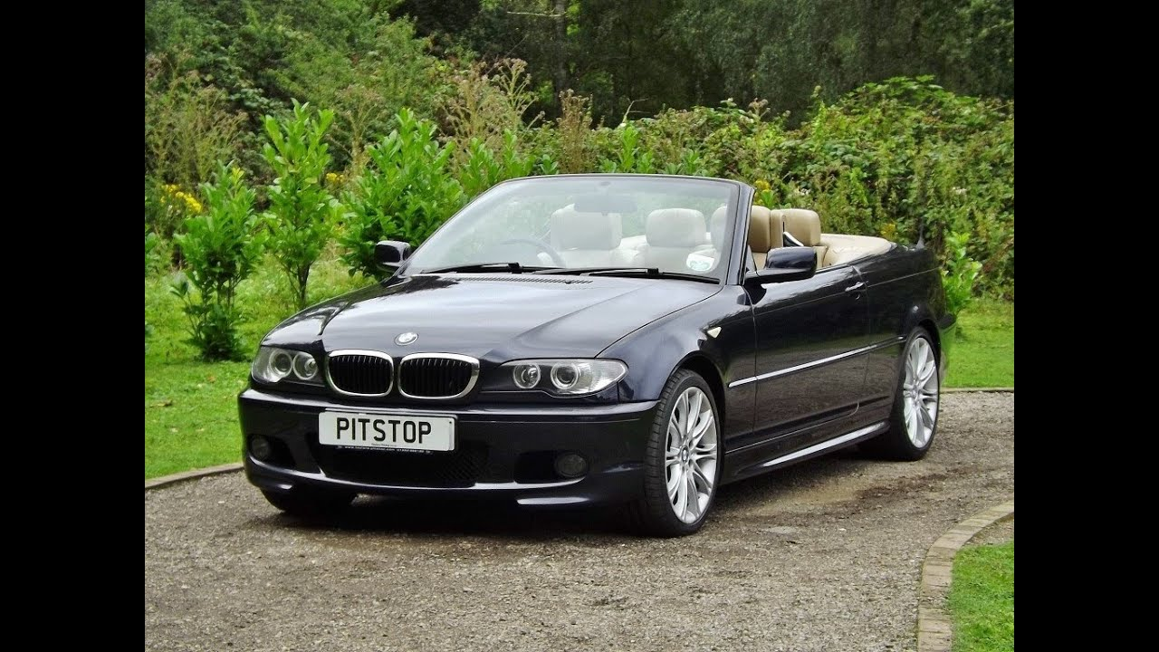 BMW 3 Series 318ci 2.0 M Sport now sold by Taylors Pitstop Garage ...