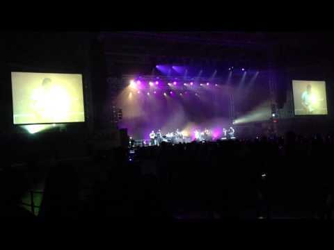 Jeff Bernat & Band Live In Korea