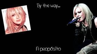 Who's that girl - Hilary Duff (Lyrics English/Spanish) + Download Link! Mp3