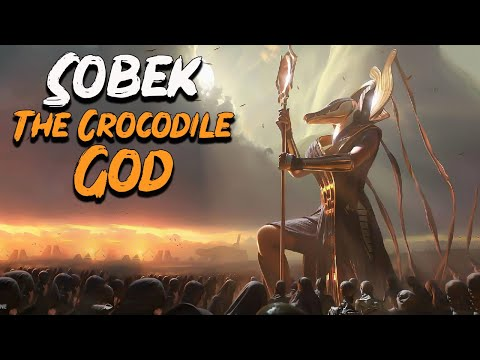 sobek:-the-crocodile-god-of-egyptian-mythology---mythological-dictionary---see-u-in-history