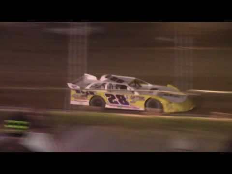 Hummingbird Speedway (6-3-17): Swanson Heavy Duty Truck Repair Semi-Late Model Feature