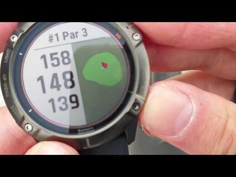 Best Golf Watch - Garmin Fenix 6 [Sophisticated]!