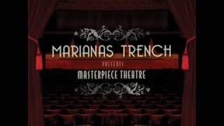 Watch Marianas Trench Acadia video