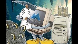 [Hướng Dẫn] Đào Bitcoin Kiếm Tiền Với MinerGate - Hỗ Trợ Giao Diện GUI Mỳ Ăn Liền