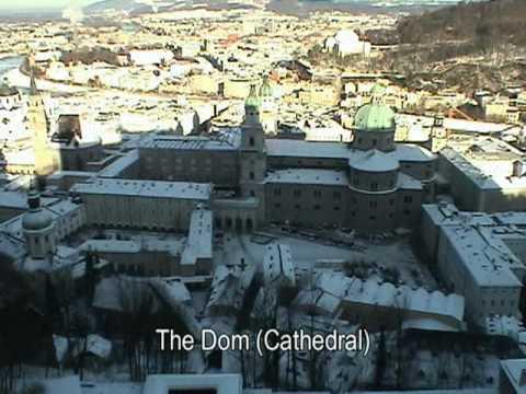 German Christmas Markets (#14): Salzburg (Part 1)