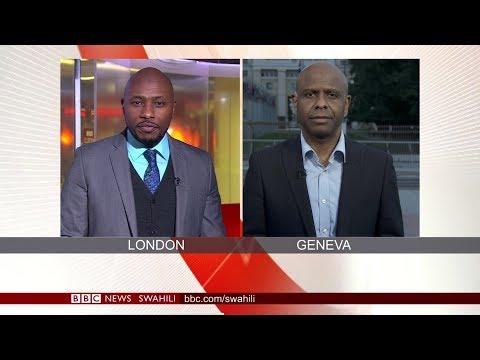 BBC DIRA YA DUNIA  IJUMAA 13.04.2018