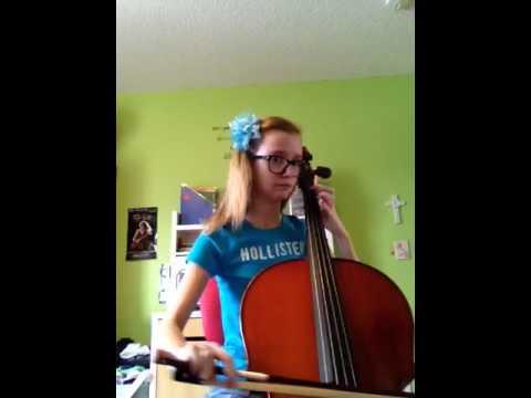 21 Guns Cello