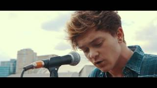 Young Volcanoes Fall Out Boy Cover By Connor Ball, The Vamps