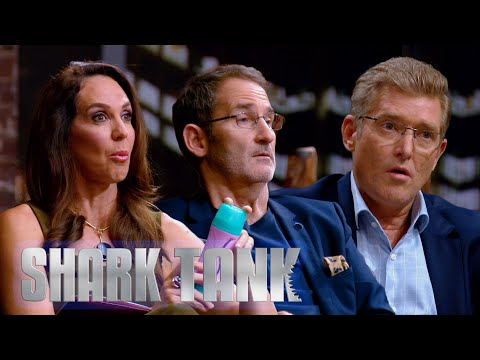 Sharks Astonished By The HUGE Investments Behind This Product | Shark Tank AUS