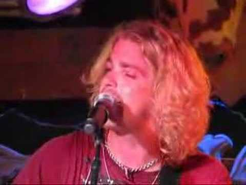 Bucky Covington ~ A Different World (clip)
