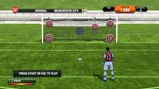 FIFA 13 Skill Training Loading Screens
