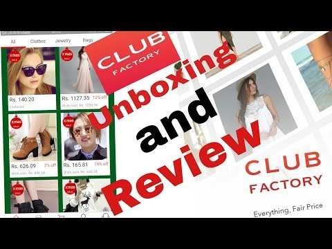 Club Factory Review | lndia | Online Shopping | Bad Or Good Experience |