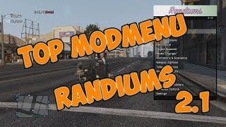 🔴[ GTA5\PS3]TOP MOD MENU' SPRX RANDIUMS TEST-[JepyModz][🌐🇮🇹🎮]
