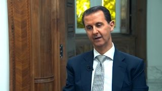 Assad says US 'not serious' about fighting terrorism