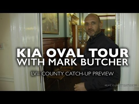 Preview: Butcher's Tour of the Kia Oval