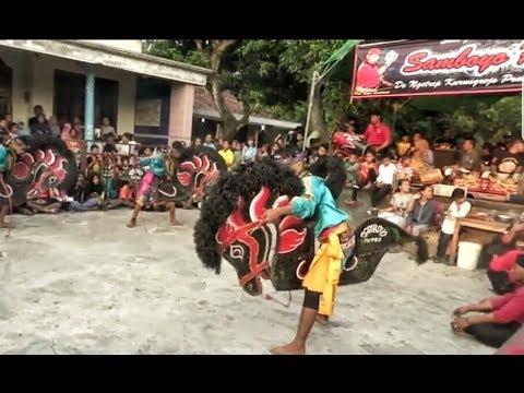 LINGSIR WENGI versi JAIPONG--SAMBOYO PUTRO terbaru (live Ds kampungbaru tanjunganom)
