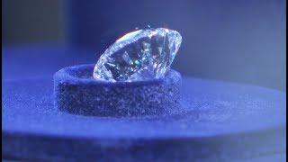 видео Самый дорогой бриллиант