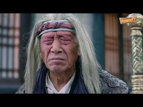 Xem phim Tân Anh Hùng Xạ Điêu tập 6 VietSub + Thuyết minh