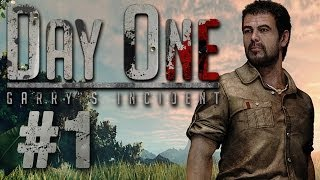 Thumbnail für das Day One: Garry's Incident Let's Play
