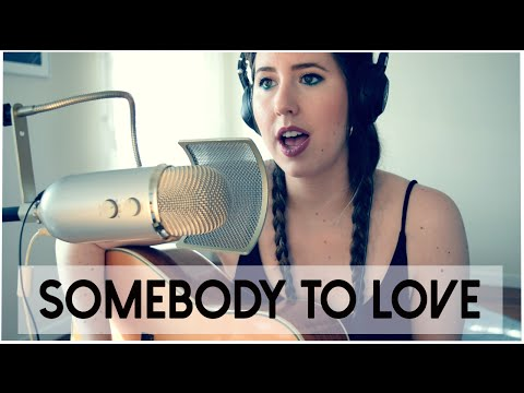 Somebody To Love - Kacey Musgraves (cover)