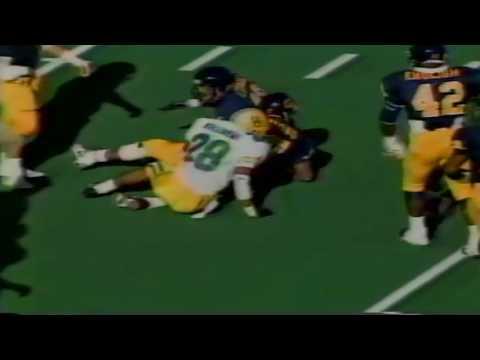 Rich Brooks Show - Oregon at Cal 11-10-1990