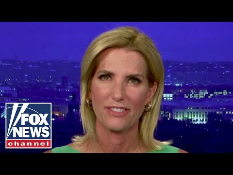 Ingraham: Bidenology 101 -- the War Party exposed