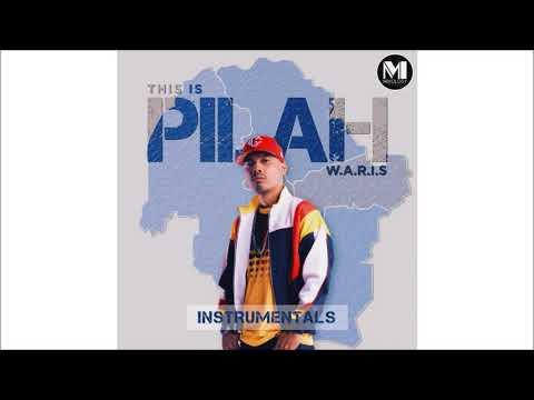 Waris - This Is Pilah [Instrumental]