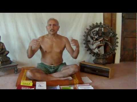 History and lineage of Raja, Hatha and Kripalu yoga