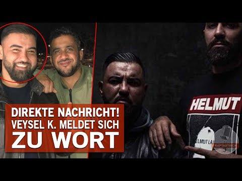Er saß für ihn im Knast – Veysel K. mit direkter Ansage an Arafat!
