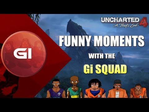 Time to Laugh with the Gi Squad | Funny Moments