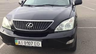 Lexus RX '2003 Київ